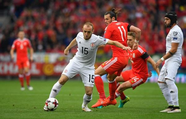 Prediksi Moldova vs Georgia 11 Juni 2017